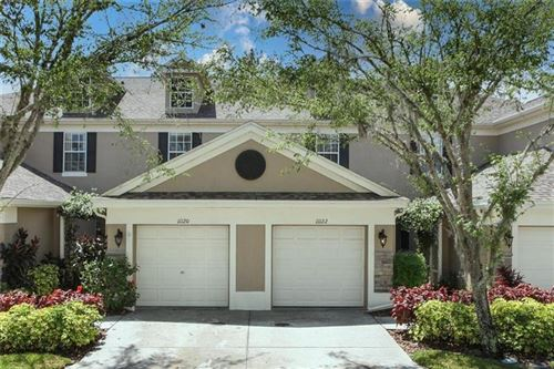 Photo of 11122 WINDSOR PLACE CIRCLE, TAMPA, FL 33626 (MLS # T3301311)