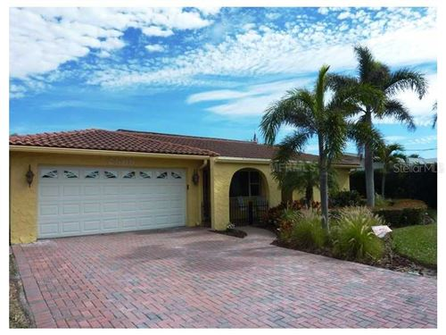 Photo of 2509 GULF BOULEVARD, BELLEAIR BEACH, FL 33786 (MLS # U8106311)