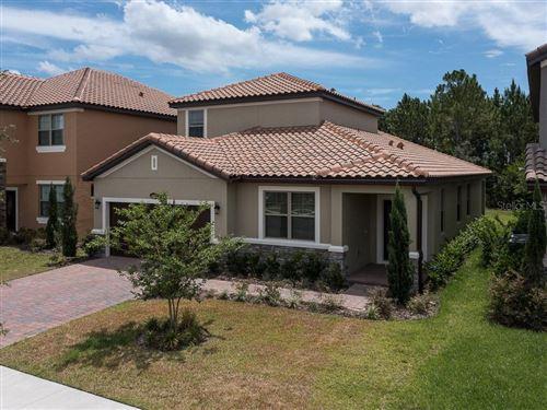 Photo of 329 ANCONA AVENUE, DEBARY, FL 32713 (MLS # V4919311)