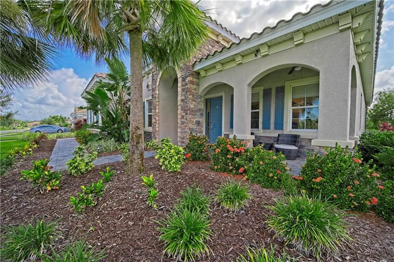 Photo of 207 167TH BOULEVARD E, BRADENTON, FL 34212 (MLS # A4473311)
