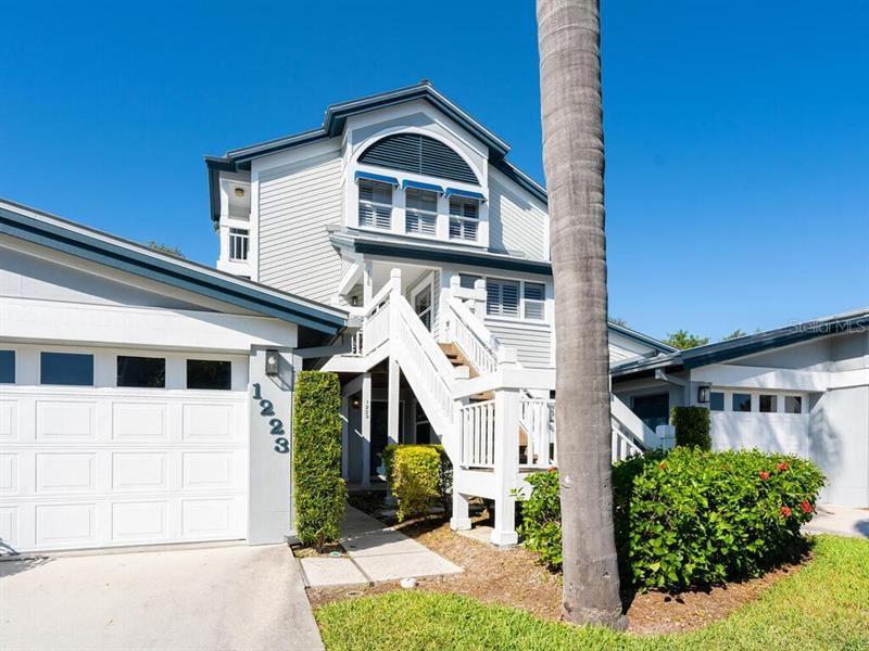 1223 SIESTA BAYSIDE #1223, Sarasota, FL 34242 - #: A4486311