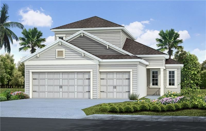 10614 CROOKED CREEK COURT, Parrish, FL 34219 - #: A4488311