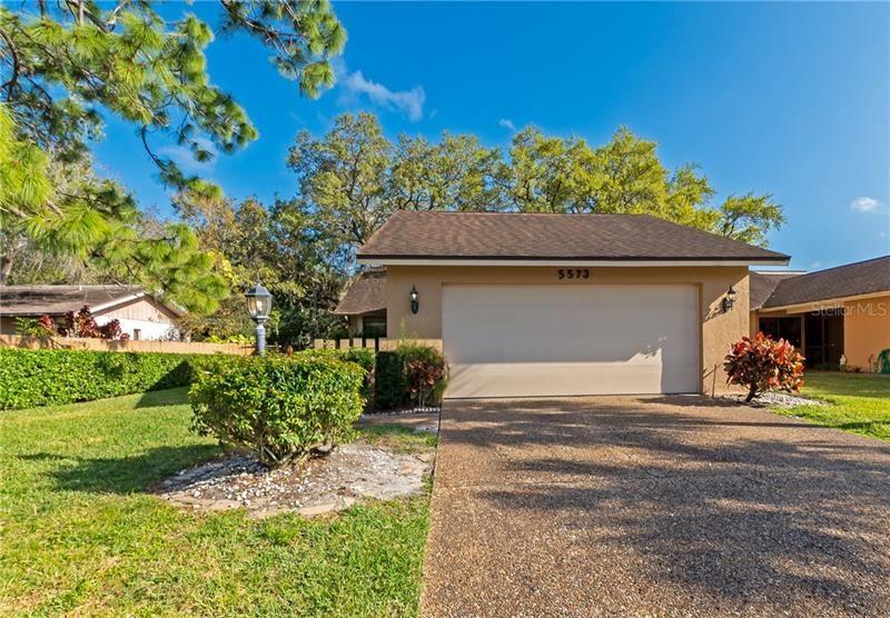 5573 BOULDER BOULEVARD #1, Sarasota, FL 34233 - #: A4493311