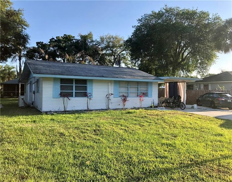 536 MORNINGSIDE DRIVE, Venice, FL 34293 - MLS#: A4496311