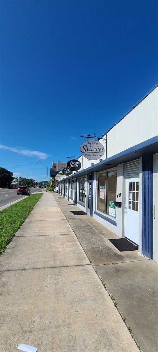 334 S WASHINGTON BOULEVARD #404, Sarasota, FL 34236 - #: A4507311