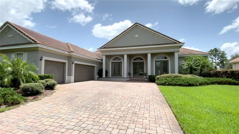 6533 CARTMEL LANE, Windermere, FL 34786 - #: O5905311