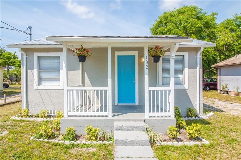 402 CARDINAL STREET, Eustis, FL 32726 - MLS#: O5933311