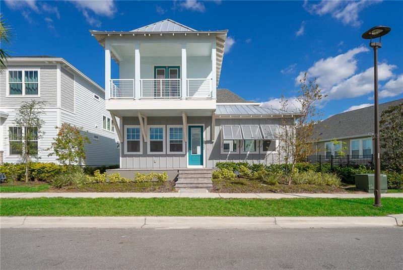 13133 GABOR AVENUE, Orlando, FL 32827 - MLS#: S5027311