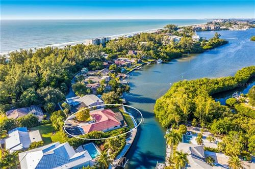 Photo of 1A WINSLOW PLACE #A, LONGBOAT KEY, FL 34228 (MLS # A4453312)
