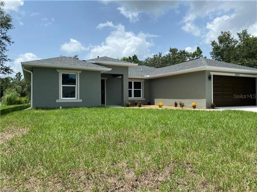 Photo of 5223 KINGSMAN AVENUE, NORTH PORT, FL 34288 (MLS # C7429312)