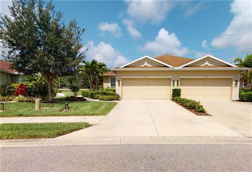 Photo of 365 CAPULET DRIVE, VENICE, FL 34292 (MLS # N6110312)