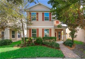 Photo of 6254 GOLDEN DEWDROP TRAIL, WINDERMERE, FL 34786 (MLS # O5822312)