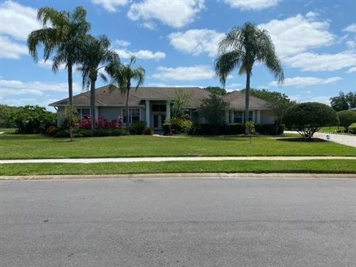 Photo of 11318 WILLOW GARDENS DRIVE, WINDERMERE, FL 34786 (MLS # O5941312)