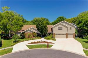 Photo of 14804 GRIMSBY PLACE, TAMPA, FL 33618 (MLS # T3171312)