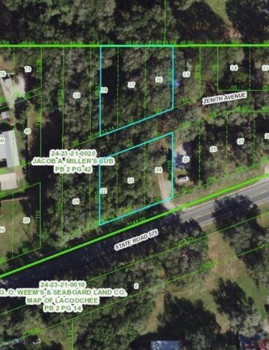 Main image for SR 575, DADE CITY,FL33523. Photo 1 of 1