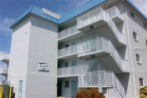 Photo of 800 BAYWAY BOULEVARD #16, CLEARWATER BEACH, FL 33767 (MLS # U8011312)
