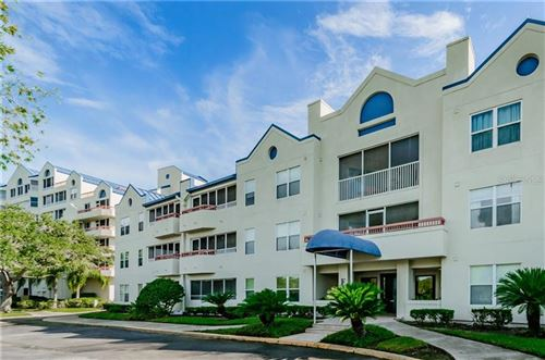 Photo of 2323 FEATHER SOUND DRIVE #202, CLEARWATER, FL 33762 (MLS # U8098312)