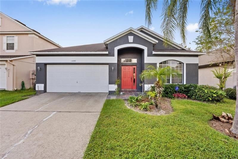 14532 KRISTENRIGHT LANE, Orlando, FL 32826 - #: O5901312