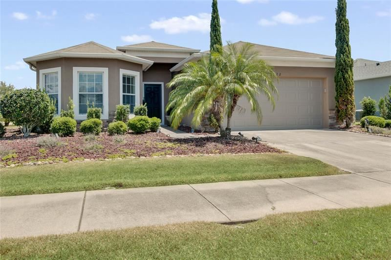 3222 QUEEN ALEXANDRIA DRIVE, Kissimmee, FL 34744 - MLS#: O5942312