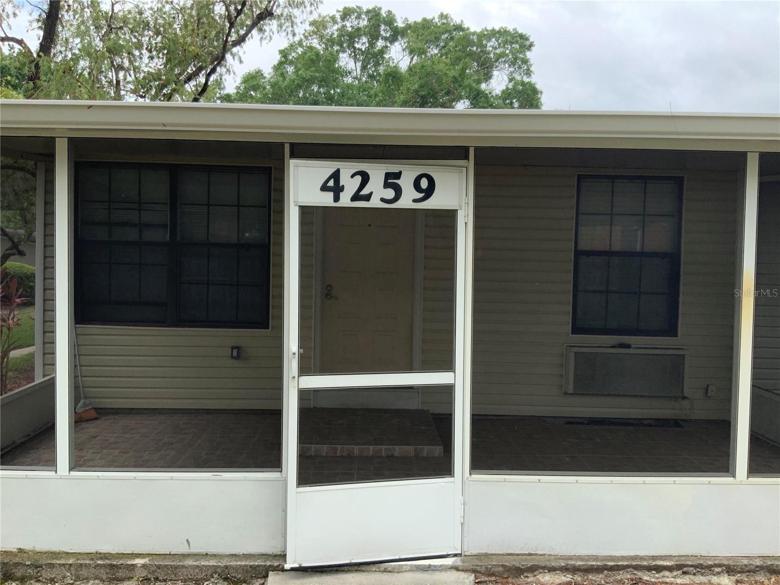 4259 E MICHIGAN STREET #4259, Orlando, FL 32812 - #: O5952312