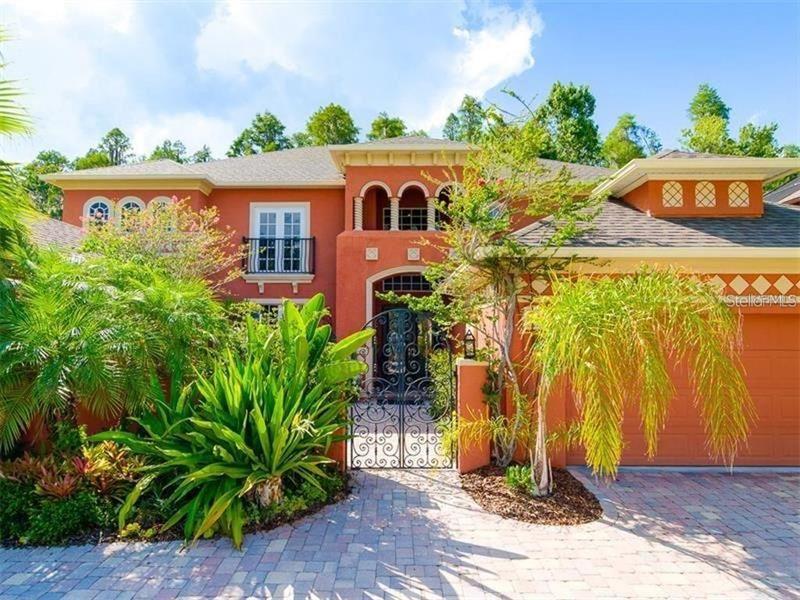 3435 LOGGERHEAD WAY, Wesley Chapel, FL 33544 - MLS#: T3229312