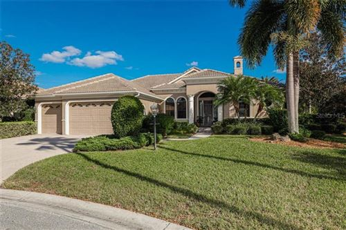 Photo of 7004 TWIN HILLS TERRACE, LAKEWOOD RANCH, FL 34202 (MLS # A4453313)