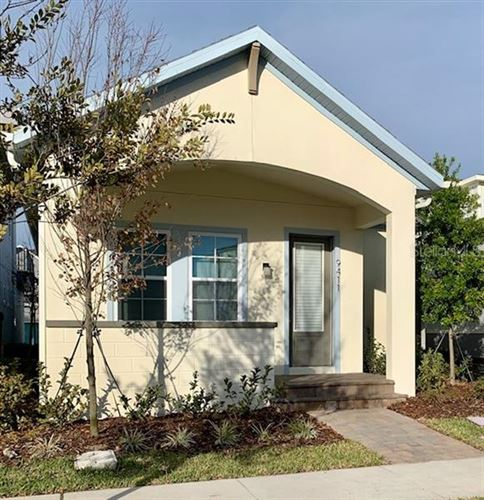 Photo of 9411 MERRIFIELD STREET, ORLANDO, FL 32827 (MLS # O5830313)