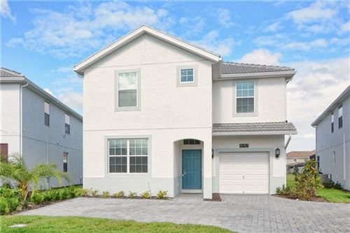 Photo of 4747 KINGS CASTLE CIRCLE, KISSIMMEE, FL 34746 (MLS # O5917313)