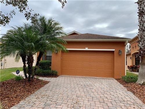 Photo of 740 GRAND CANAL DRIVE, KISSIMMEE, FL 34759 (MLS # S5028313)