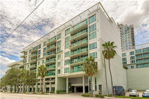 Photo of 111 N 12TH STREET #1305, TAMPA, FL 33602 (MLS # T3259313)