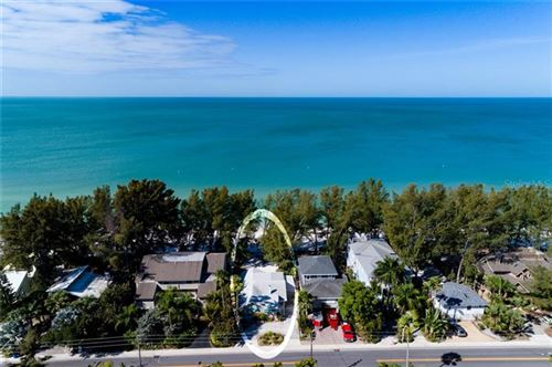 Photo of 8250 W GULF BOULEVARD, TREASURE ISLAND, FL 33706 (MLS # U8083313)