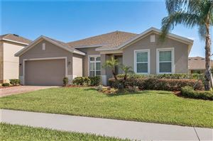 Photo of 14457 BREAKWATER WAY, WINTER GARDEN, FL 34787 (MLS # V4907313)