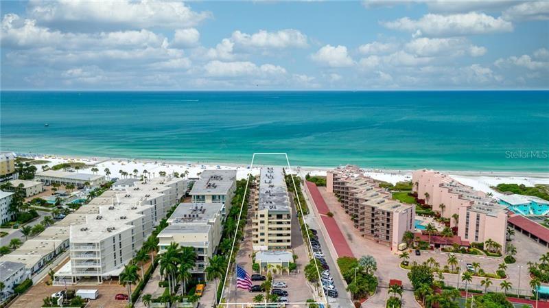 6500 MIDNIGHT PASS ROAD #105, Sarasota, FL 34242 - #: A4468313