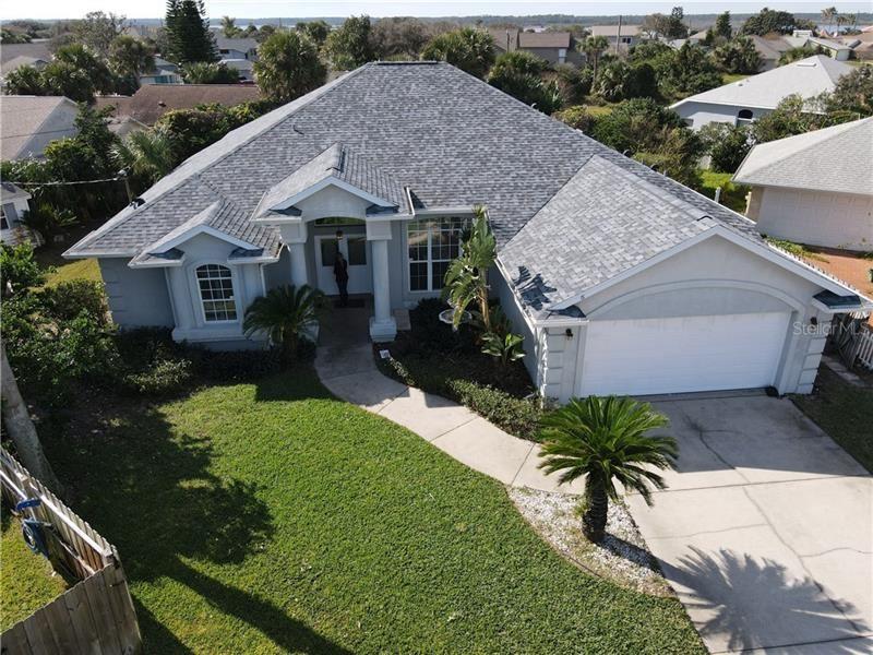 6 FAIRWINDS CIRCLE, Ormond Beach, FL 32176 - #: O5910313