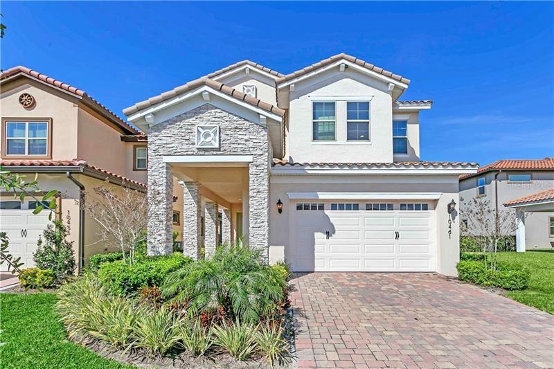 10461 WINWICK LANE, Orlando, FL 32832 - #: O5923313