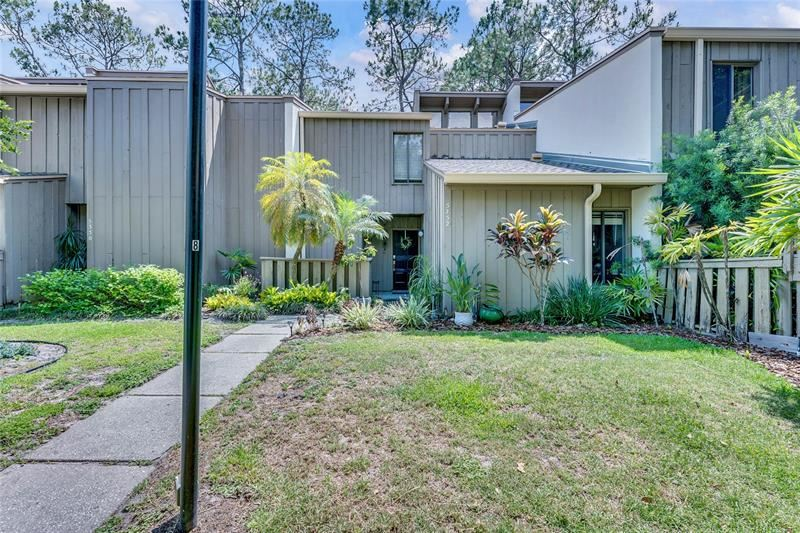 5352 BURNING TREE DRIVE #G, Orlando, FL 32811 - MLS#: O5941313