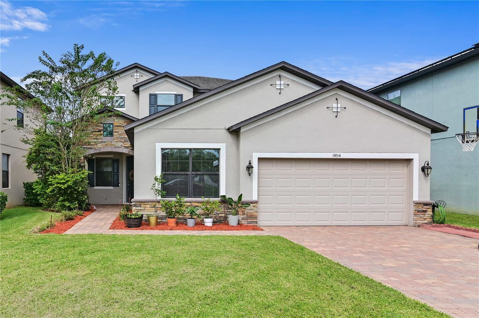 1954 ASHFIELD STREET, Orlando, FL 32825 - #: O5973313