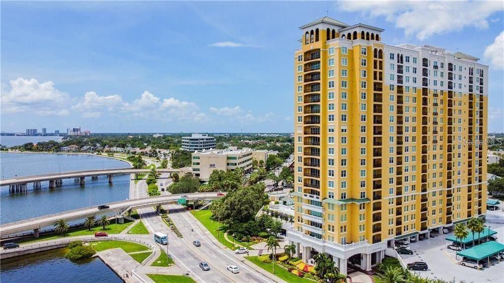 345 BAYSHORE BOULEVARD #501, Tampa, FL 33606 - #: T3319313