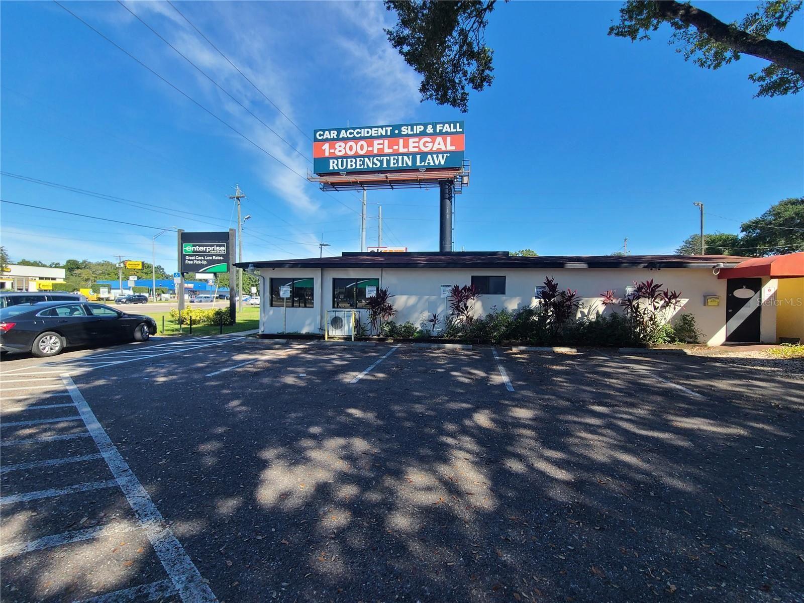 6845 N DALE MABRY HIGHWAY #A, Tampa, FL 33614 - #: U8139313