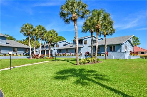 Photo of 1839 SETTLERS DRIVE #B-6, NOKOMIS, FL 34275 (MLS # A4470314)