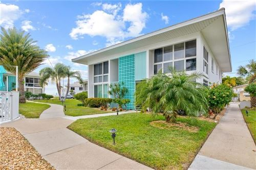 Photo of 5400 GULF DRIVE #24, HOLMES BEACH, FL 34217 (MLS # A4487314)