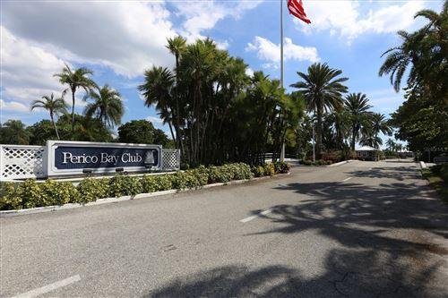 Photo of 958 SANDPIPER CIRCLE #958, BRADENTON, FL 34209 (MLS # A4508314)