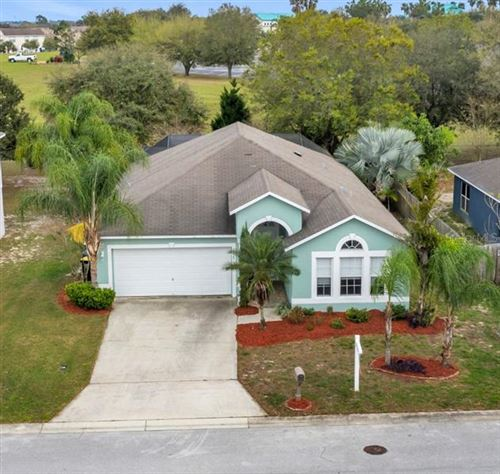 Photo of 1820 EMILY DRIVE, WINTER HAVEN, FL 33884 (MLS # L4911314)