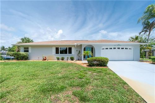 Photo of 214 VAN GOGH DRIVE, OSPREY, FL 34229 (MLS # N6110314)
