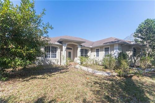 Photo of 10103 CLUBHOUSE DRIVE, BRADENTON, FL 34202 (MLS # O5846314)