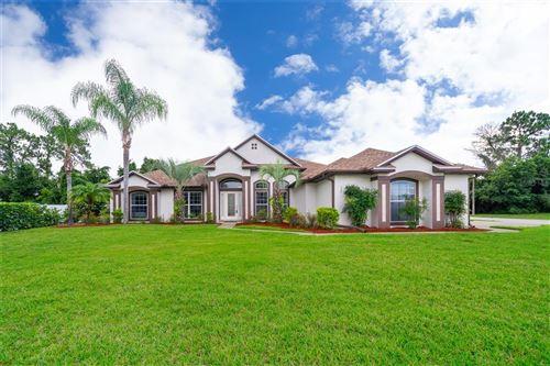 Photo of 527 TERA PLANTATION LANE, DEBARY, FL 32713 (MLS # O5955314)