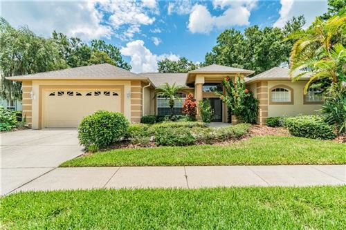 Photo of 21326 PRESERVATION DRIVE, LAND O LAKES, FL 34638 (MLS # T3249314)