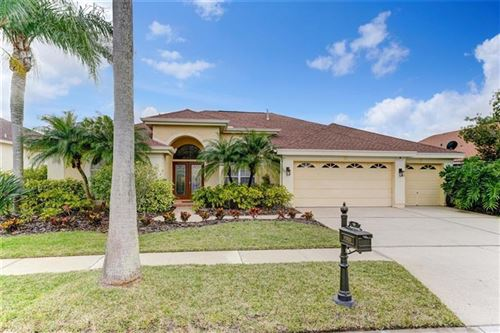 Photo of 11908 MIDDLEBURY DRIVE, TAMPA, FL 33626 (MLS # U8074314)