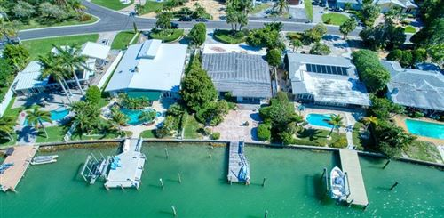 Photo of 25 DOLPHIN DRIVE, TREASURE ISLAND, FL 33706 (MLS # U8082314)
