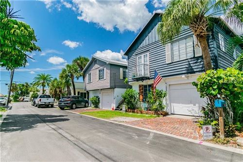 Photo of 106 89TH AVENUE, TREASURE ISLAND, FL 33706 (MLS # U8097314)
